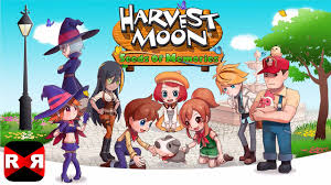 harvest moon seeds of memories by natsume inc ios android