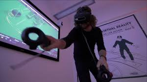seymourpowell demos vr software for collaboratively designing cars