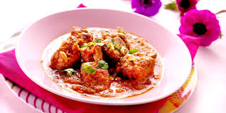agneau korma cuisine indienne agneau korma