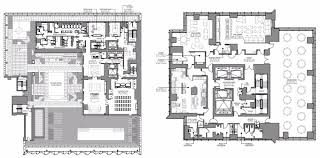 extell u0027s central park tower will have a 95m penthouse and 100th