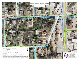 Sam Houston State University Map by 1 7 Acre Commercial Corner Homelandprop Com