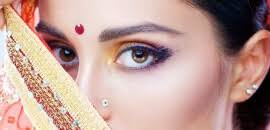 Makeup Contracts For Weddings Best Bridal Makeup Artists In Hyderabad Our Top 10