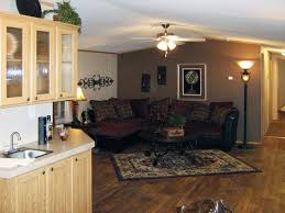Mobile Home Interiors by Mobile Home Decorating Ideas Single Wide 16 Great Decorating Ideas