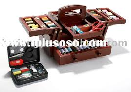 wooden sewing kit wooden sewing kit manufacturers in lulusoso