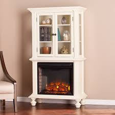 Electric Fireplaces Amazon by Charming Ideas Antique White Electric Fireplace Amazon Com