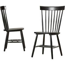 Black Dining Chairs Modern Black Dining Chairs Allmodern