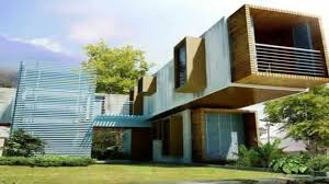 15 amazing shipping container home design ideas container living