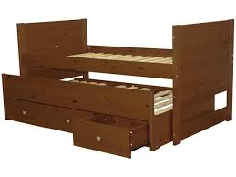 Captains Bunk Beds Captains Bed Expresso 3 Drawers 335 Bunk Bed King