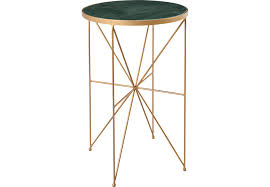 Gold Accent Table Kimana Gold Accent Table Accent Tables Metal