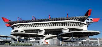 stadio san siro ingresso 8 stadio giuseppe meazza