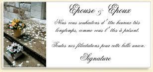 modele carte mariage carte de felicitations a imprimer pour un mariage sur carte