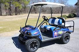 galaxy car wrap eagles golf cart wrap car wrap city