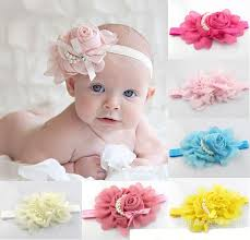 baby hair band 18 fabulous baby girl hair accessories 2016 fashioncraze