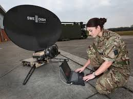 raf recruitment cyberspace communication specialist formerly