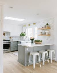 white kitchen cabinets ideas 10 stunning grey and white kitchen design ideas decoholic