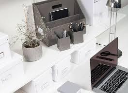 comment organiser bureau bureau comment ranger et organiser espace de travail côté