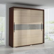 Simple Bedroom Wardrobe Designs Bedroom Furniture Small Armoire Wardrobe Wood Armoire 4 Door