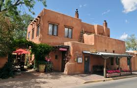 Adobe Pueblo Houses The Pink Adobe Makes A Beautiful Comeback Albuquerque Journal
