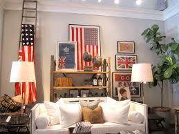Patriotic Home Decorations Patriotic Home Decor Some Ideas For Nice Patriotic Decorations