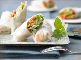 paper wraps rice paper wraps recipe eat smarter usa