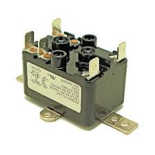 relay spdt 24 volt coil onetrip parts direct replacement for