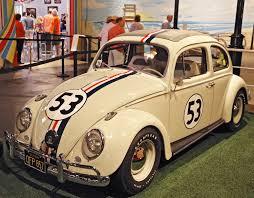 volkswagen beetle classic herbie 1963 volkswagen beetle sunroof custom u201cherbie u201d welcome to cars