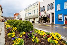 lewisburg w v a truly cool small town budget travel
