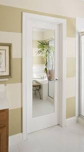 bathroom closet door ideas panel louver and flush doors closet door office