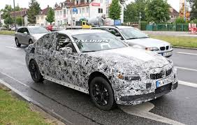 Bmw M3 Old Model - next bmw 3 series will gain m performance variants m3 gets