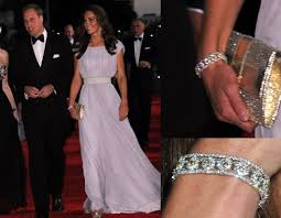 wedding gift jewelry duchess kate jewellery