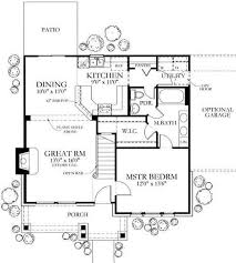 Brilliant Country House Floor Plans Peterson  Inside - Country homes designs floor plans