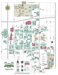 Washington State University Campus Map by 100 Wsu Parking Map Housing And Residence Life The Flats At