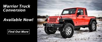 jeep wrangler hemi hemi conversions dakota customs