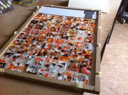 ausgefallenes hochzeitsgeschenk glasbilder sonnenfänger gartenstecker aus glas diy durchblick
