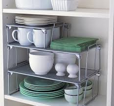 25 design hacks for rational storage in small kitchens home