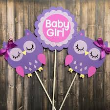 owl baby girl shower decorations purple owl baby shower decorations purple baby shower