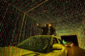 illumination symphony of light arizona u0027s holiday light show