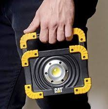 cat rechargeable led work light costco cat 324122 rechargeable led work light ebay