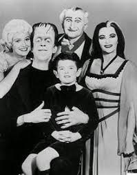 Imagenes De La Familia Herman Monster | qué fue de los actores de la familia munster