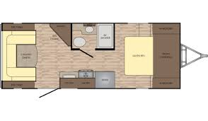 sunset trail super lite floor plans and general information