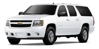 Chevrolet Suburban Interior Dimensions 2013 Chevrolet Suburban Dimensions Iseecars Com