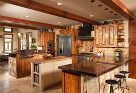 timber kitchen designs 10 kitchen design considerations precisioncraft blog log and