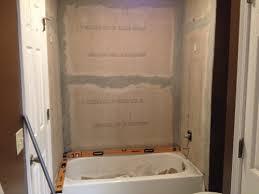 Tiled Bathroom Showers Retiling A Shower Planitdiy