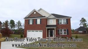 jackson floorplan built by great southern homes in columbia and