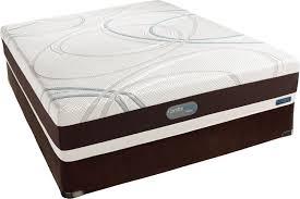 Pillow Topper Bedroom Comfy Simmons Beautyrest Mattress For Best Mattress