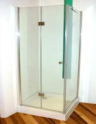 36 Shower Doors Lineaaqua Shower Enclosures Lineaaqua Atomic 36 X 36 Frameless