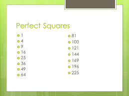 simplifying square and cube roots objective to simplify and