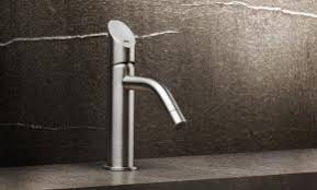 upscale kitchen faucets stainless steel eco faucets for the kitchen bath and