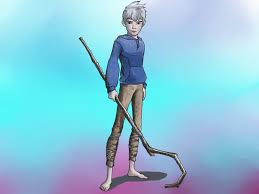 how to draw jack frost with pictures wikihow