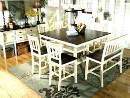 bar high dining table height table and chairs bar height table set counter height kitchen